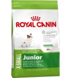 ROYAL CANIN X-Small Junior 1,5 kg