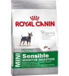 ROYAL CANIN Mini Sensible 10 kg