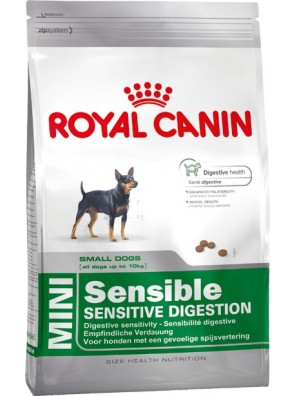 ROYAL CANIN Mini Sensible