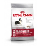 ROYAL CANIN Medium Sensible Sensitive Digestion 15 kg
