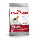 ROYLA CANIN Medium Light 13 kg