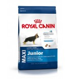 ROYAL CANIN Maxi Junior 15 kg + 3 kg gratis