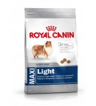 ROYAL CANIN Maxi Light 15 kg + 3 kg gratis