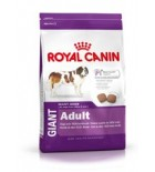 ROYAL CANIN Giant Adult 15 kg + 3 kg gratis