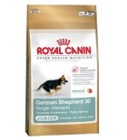 ROYAL CANIN German Shepherd Junior 12 kg+2 kg gratis