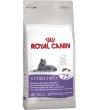 ROYAL CANIN Sterilised Feline 7+ 10 kg