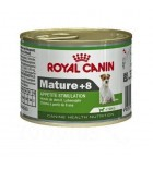 ROYAL CANIN Mini Mature 195 g puszka