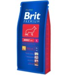 Brit Premium Adult L (Large) 15kg