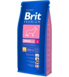 Brit Premium Junior L (Large) 15kg