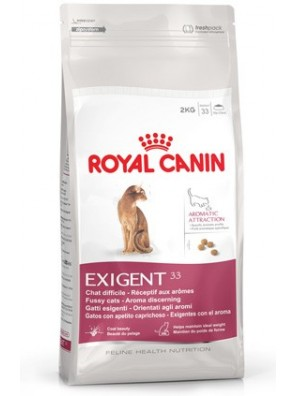 ROYAL CANIN Exigent Aromatic Attraction Feline