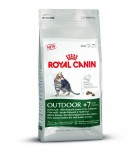 ROYAL CANIN Outdoor +7 Feline