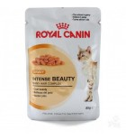 ROYAL CANIN Intense Beauty Feline saszetka