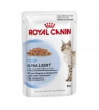 ROYAL CANIN Ultra Light Feline saszetka
